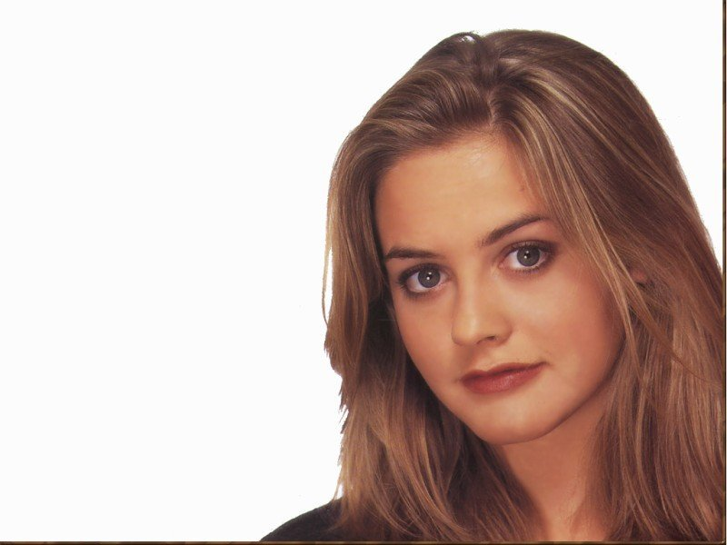 Alicia Silverstone Romance Hairstyles Pictures, Long Hairstyle 2013, Hairstyle 2013, New Long Hairstyle 2013, Celebrity Long Romance Hairstyles 2035