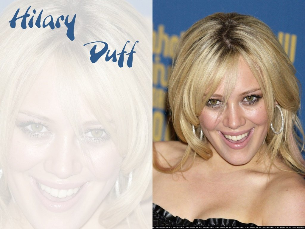 Hilary Duff 7 Big Poster - New hot free sexy wallpaper ... Hilary Duff Mean
