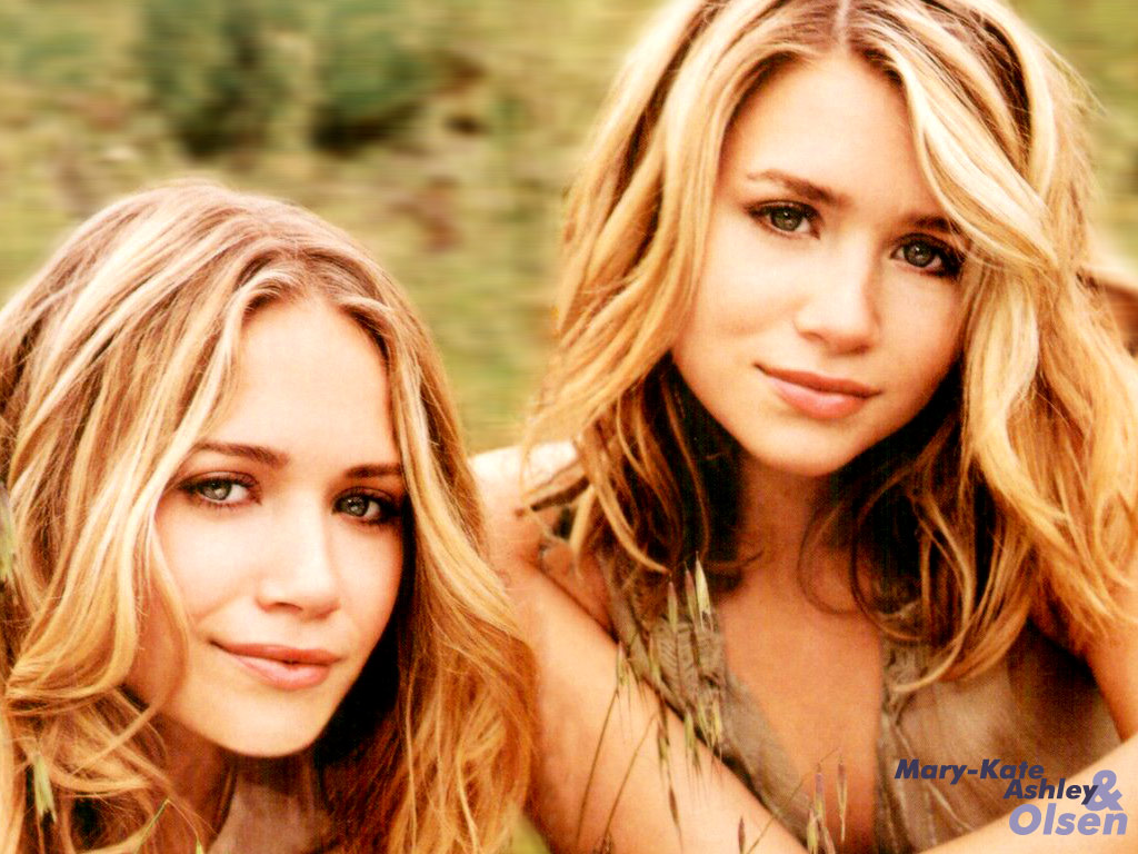 Sexy mary kate and ashley